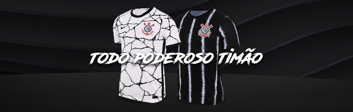 Corinthians 2021