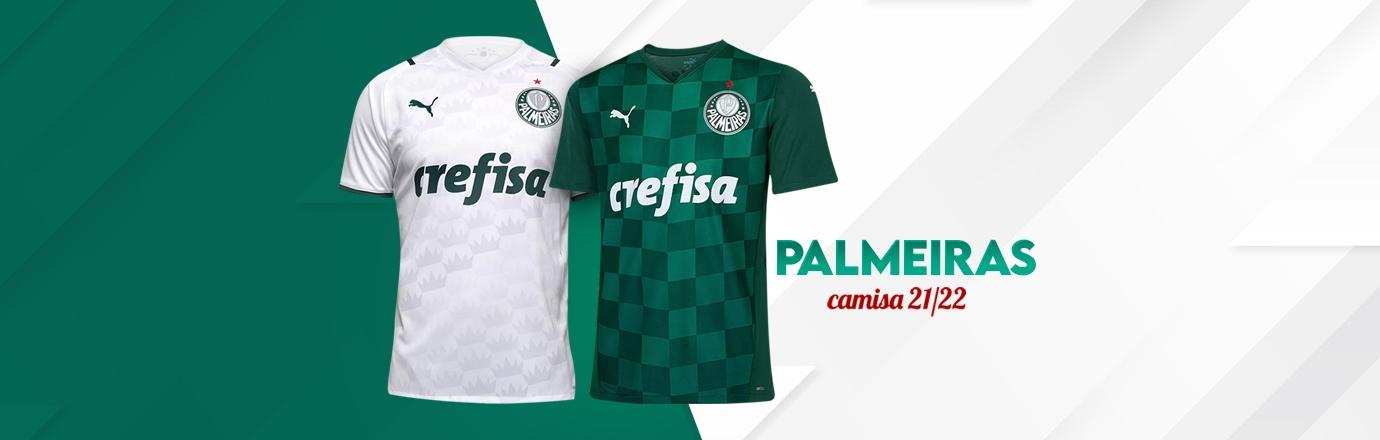 Palmeiras 2021
