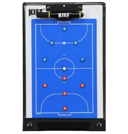 Prancheta Tática Magnética Futsal Kief