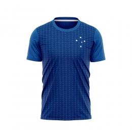 Camisa Cruzeiro Forth Braziline