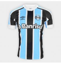 Camisa Grêmio Listrada Umbro 21