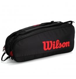 Raqueteira Tour 6 Wilson