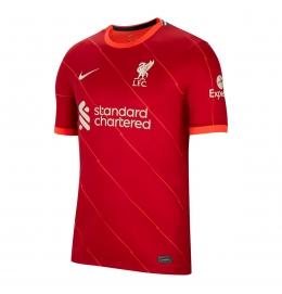 Camisa Liverpool Nike (2021)