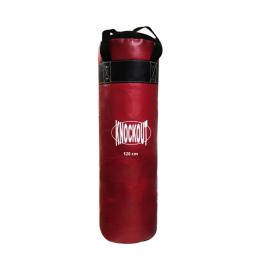 Saco de Boxe 120cm Knockout