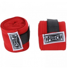Bandagem Elástica 5M Punch