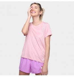 Camiseta Run Feminina Nike