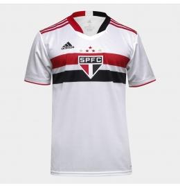 Camisa São Paulo Branca Adidas