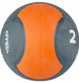 Bola Medicine Ball 2kg Vollo