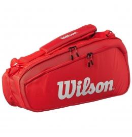 Raqueteira Super Tour 6 Wilson