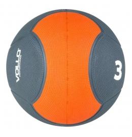 Bola Medicine Ball 3kg Vollo