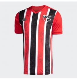 Camisa São Paulo Listrada Adidas 2020