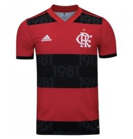 Camisa Flamengo Listrada Adidas 2021