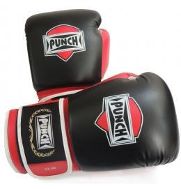 Luva Boxe Profissional Punch