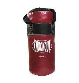 Saco de Boxe 50cm Knockout