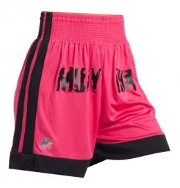 Shorts Muay Thai Feminino Kanxa