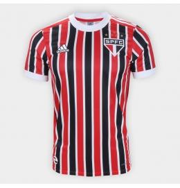 Camisa São Paulo Listrada Adidas 2021