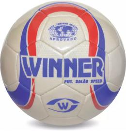 Bola Futsal Speed Costurada Winner