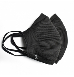 Máscara de Proteção Lupo (Kit 2 Unidades)