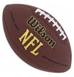 Bola Futebol Americano NFL Wilson