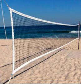 Rede Beach Tennis Seda Master
