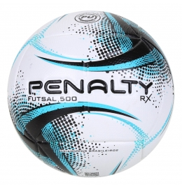 Bola Futsal Rx 500 Penalty (2021)