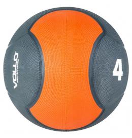 Bola Medicine Ball 4kg Vollo