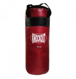 Saco de Boxe 70cm Knockout