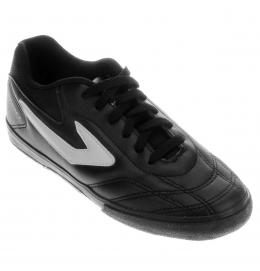 Tênis Futsal Dominator 3 Topper (Preto)