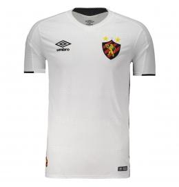 Camisa Sport Recife Branca Umbro